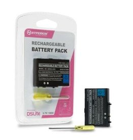 Nintendo DS DS Lite Rechargeable Battery Pack