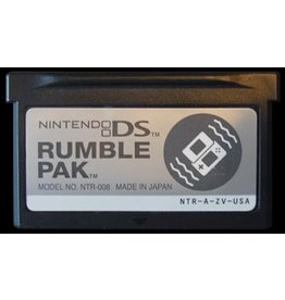 Nintendo DS DS Rumble Pack (Used)