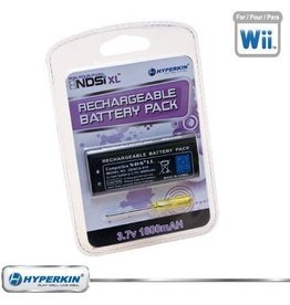 Nintendo DS DSi XL Rechargeable Battery Pack