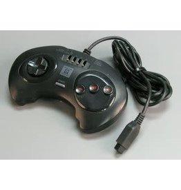Sega Genesis Genesis 3-Button Controller 3rd Party (Used)