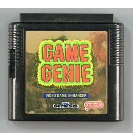 Sega Genesis Genesis Game Genie (Used)