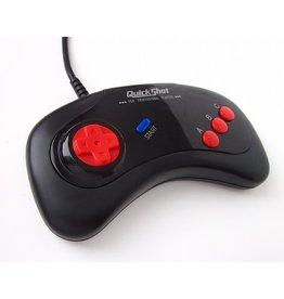 Sega Genesis Genesis Quick Shot Controller  (Used)