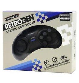 Sega Genesis Genesis Retrogen Controller