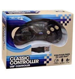 Sega Genesis Genesis USB Retrolink Controller