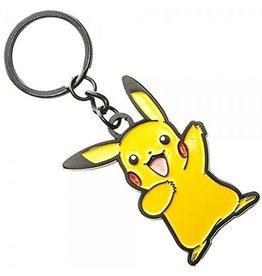 Generic Keychain Pokemon Pikachu
