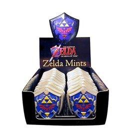 Generic Legend of Zelda Mints