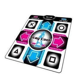 Generic Multi-System Dance Pad (Used)