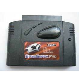 Nintendo 64 N64 GameShark (Used)