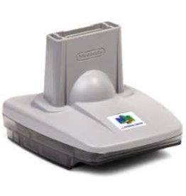 Nintendo 64 (N64) N64 to NGB Transfer Pack (Used)