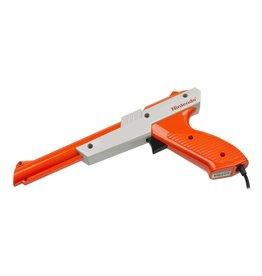 Nintendo NES NES Zapper Orange (Used)