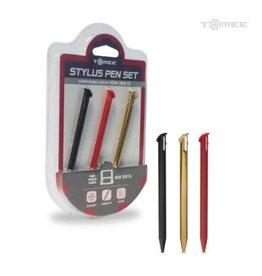 Nintendo 3DS New 3DS XL Stylus Pen Set