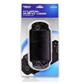 Sony Playstation Vita PS Vita Crystal Stand Case