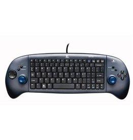 Playstation 2 PS2 NetPlay Keyboard (Used)