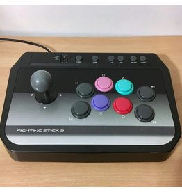 Playstation 3 PS3 Fighting Stick (Used)