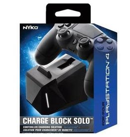 Sony Playstation 4 (PS4) PS4 Charge Block Solo Nyko