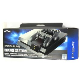 Playstation 4 PS4 Charge Station by NYKO