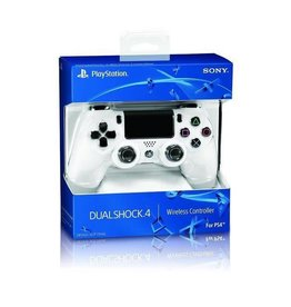 Sony Playstation 4 (PS4) PS4 Controller White