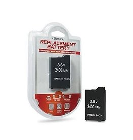 Playstation PSP PSP Replacement Battery for 2000/3000
