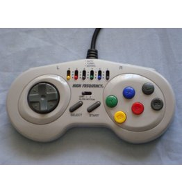 Nintendo SNES SNES 3rd Party Controller (Used)