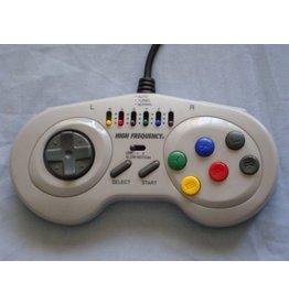 Nintendo Super Nintendo (SNES) SNES 3rd Party Controller (Used)