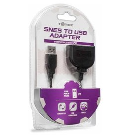 Nintendo SNES SNES to USB Controller Adapter