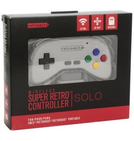 Nintendo SNES SNES Wireless controller