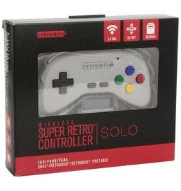 Nintendo Super Nintendo (SNES) SNES Wireless controller