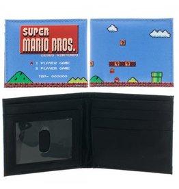 Generic Wallet - Super Mario Bros Wallet Type 2