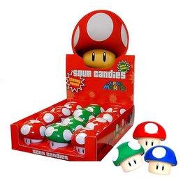 Generic Super Mario Sour Candies