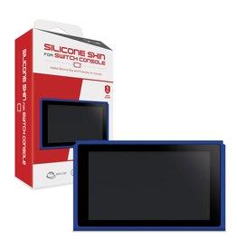 Nintendo Switch Switch Console Silicone Skin (Neo Blue) - Hyperkin