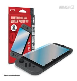 Nintendo Switch Switch Tempered Glass Armor 3