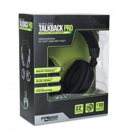 Generic Universal Gaming Headset (talkback Pro)