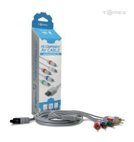 Nintendo Wii Wii Component Cable