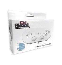 Nintendo Wii Wii Classic Controller White