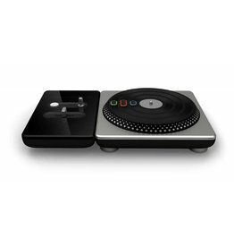Nintendo Wii Wii DJ Hero Turntable (Used)