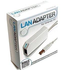 Nintendo Wii Wii Internet LAN Adapter