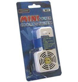 Nintendo Wii Wii Mini Power Cooling System