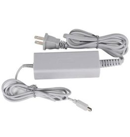 Nintendo Wii U Wii U Gamepad AC Adapter (Used)
