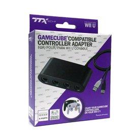 Nintendo Wii U Wii U GC Controller Adapter