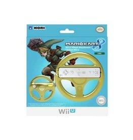 Nintendo Wii U Wii U Racing Wheel Zelda