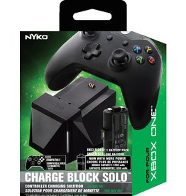 Xbox One Xbox One Charge Block Solo NYKO