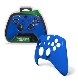 Xbox One Xbox One Controller Faceplate Blue