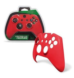 Xbox One Xbox One Controller Faceplate Red