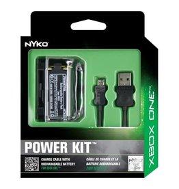 Xbox One Xbox One Power Kit by NYKO