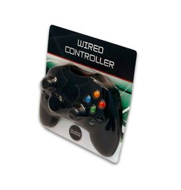Xbox Xbox Wired Controller - Black