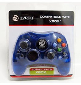 Xbox Xbox Wired Controller - Blue