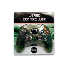 Xbox Xbox Wired Controller - Green