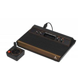 Atari 2600 Atari 2600 Console  Console - Fat