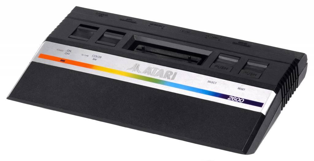 Atari 2600 Atari 2600 Console - Slim