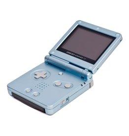 Gameboy Advance Gameboy Advance SP Console 101 Model